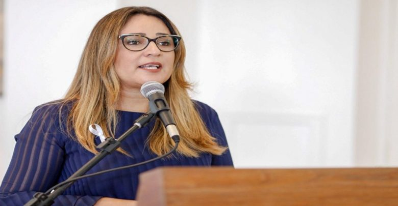 Piauí: Rejane Dias quer tornar combate à pobreza dever do Estado 1