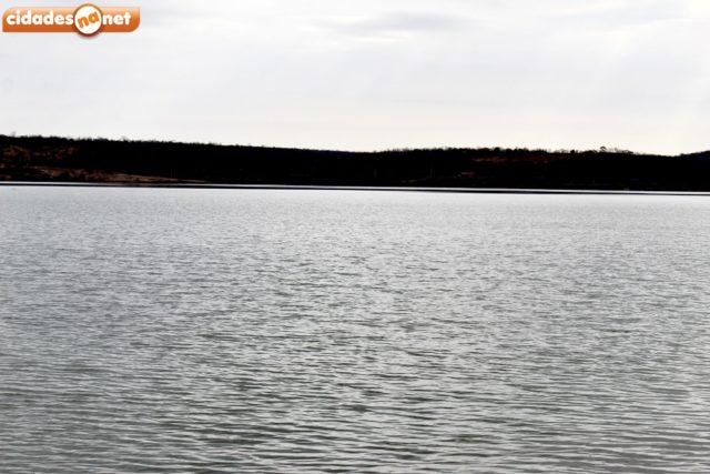 Casal sofre descarga elétrica após queda de raio na barragem de Bocaina 2