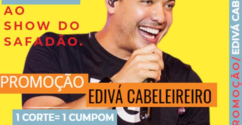Sorteio de 1 ingresso ao show do Wesley Safadão em Oeiras. Saiba detalhes! 1