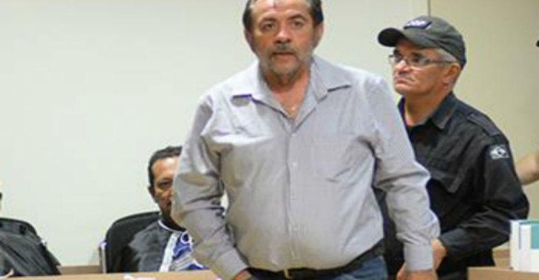 Ministro do STJ manda soltar ex-coronel Correia Lima 1