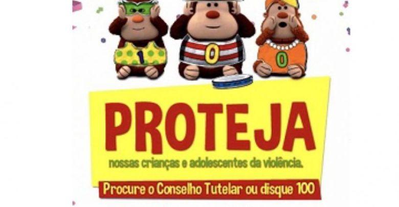 CREAS mobiliza população de Oeiras para combate ao abuso e exploração sexual no Carnaval 1