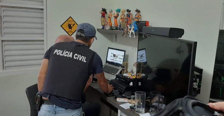 Operação contra exploração sexual infantil é deflagrada no Piauí e mais 11 estados 1