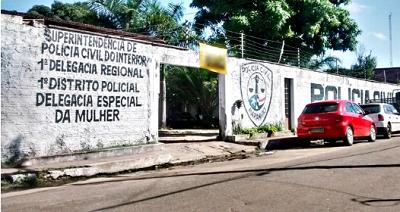 Maranhão: Mãe é presa por exploração sexual das filhas : 'Um a cinco reais' 1