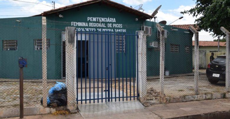 Detenta da penitenciária de Picos é aprovada no Enem 1