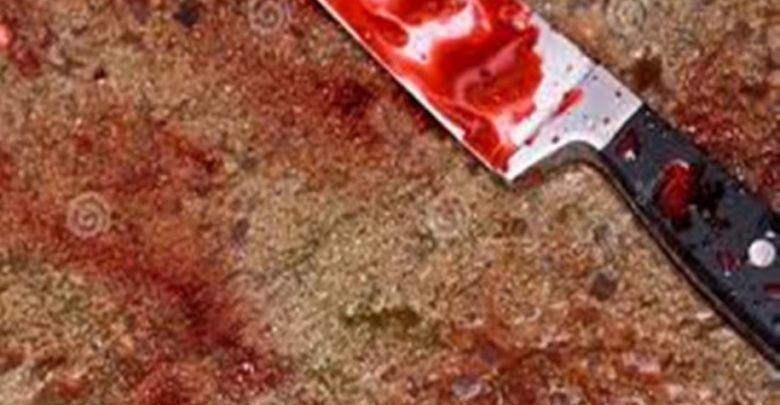Homem é assassinado a facadas após brincadeira de carnaval 1