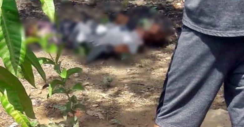 Homem morre eletrocutado após pular muro durante fuga no Piauí 1