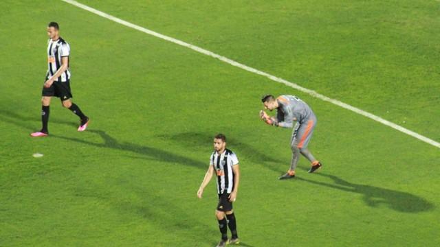 Análise: Atlético MG erra tudo, perde e volta atordoado a BH 1