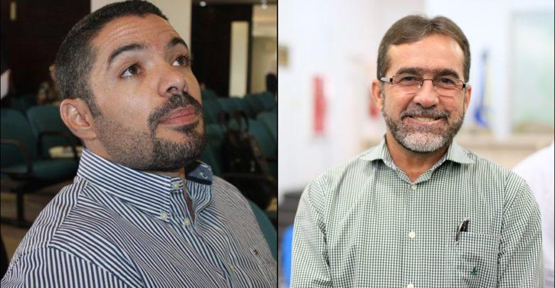 Ministério Público Federal quer bloqueio de R$4 milhões de Lukano Sá e Zé Raimundo 1