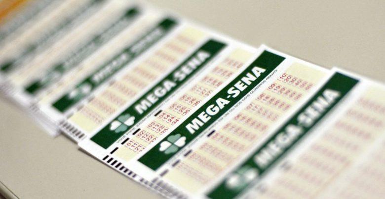Mega-Sena acumula e próximo concurso deve pagar R$ 105 milhões 1