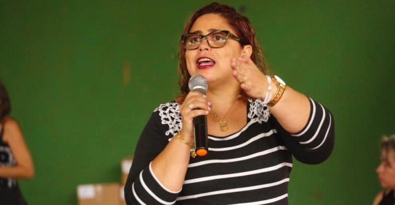 Promotor entra com representação contra Patrícia Leal, Prefeita de Altos, no TCE 1