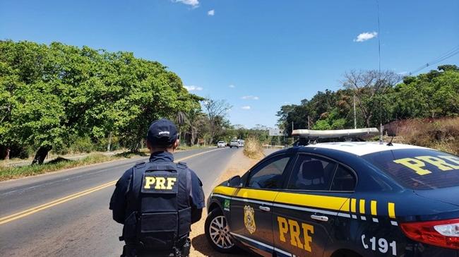 Servidor Público é preso pela PRF por tráfico de drogas na BR 230 em Floriano 1