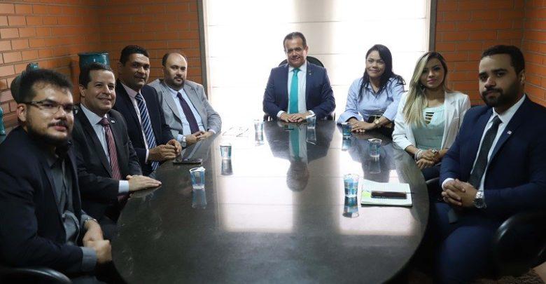 OAB e Alepi discutem em reunião cortes de energia da Equatorial 1