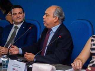 OAB realiza III Colégio de Presidentes de Subseções da OAB-PI em Oeiras 2