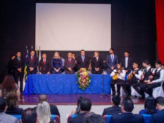 OAB realiza III Colégio de Presidentes de Subseções da OAB-PI em Oeiras 11