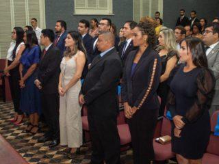 OAB realiza III Colégio de Presidentes de Subseções da OAB-PI em Oeiras 13