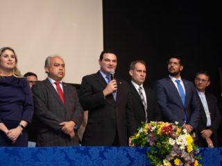 OAB realiza III Colégio de Presidentes de Subseções da OAB-PI em Oeiras 18