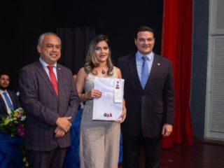 OAB realiza III Colégio de Presidentes de Subseções da OAB-PI em Oeiras 20