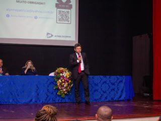 OAB realiza III Colégio de Presidentes de Subseções da OAB-PI em Oeiras 23