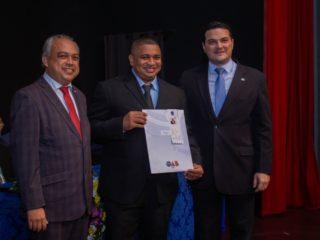 OAB realiza III Colégio de Presidentes de Subseções da OAB-PI em Oeiras 24