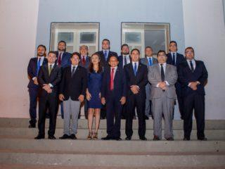 OAB realiza III Colégio de Presidentes de Subseções da OAB-PI em Oeiras 29