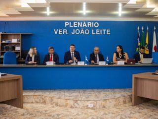 OAB realiza III Colégio de Presidentes de Subseções da OAB-PI em Oeiras 30