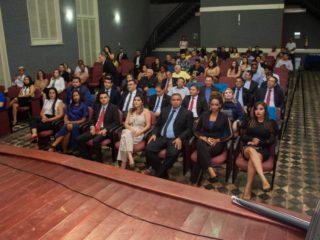 OAB realiza III Colégio de Presidentes de Subseções da OAB-PI em Oeiras 4