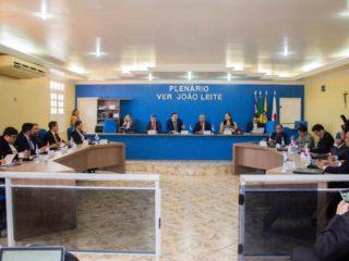 OAB realiza III Colégio de Presidentes de Subseções da OAB-PI em Oeiras 32