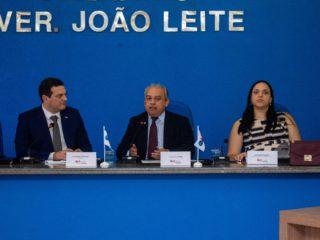 OAB realiza III Colégio de Presidentes de Subseções da OAB-PI em Oeiras 33
