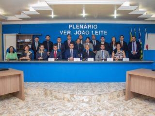 OAB realiza III Colégio de Presidentes de Subseções da OAB-PI em Oeiras 34