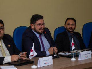 OAB realiza III Colégio de Presidentes de Subseções da OAB-PI em Oeiras 35