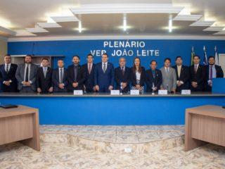 OAB realiza III Colégio de Presidentes de Subseções da OAB-PI em Oeiras 36