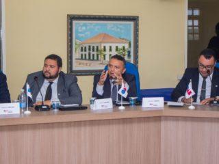 OAB realiza III Colégio de Presidentes de Subseções da OAB-PI em Oeiras 37