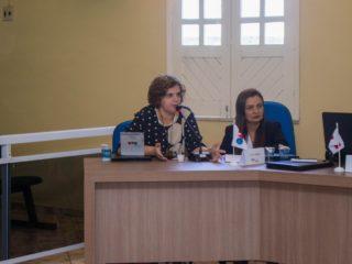 OAB realiza III Colégio de Presidentes de Subseções da OAB-PI em Oeiras 38