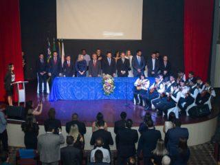 OAB realiza III Colégio de Presidentes de Subseções da OAB-PI em Oeiras 39