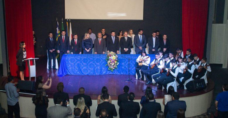 OAB realiza III Colégio de Presidentes de Subseções da OAB-PI em Oeiras 1