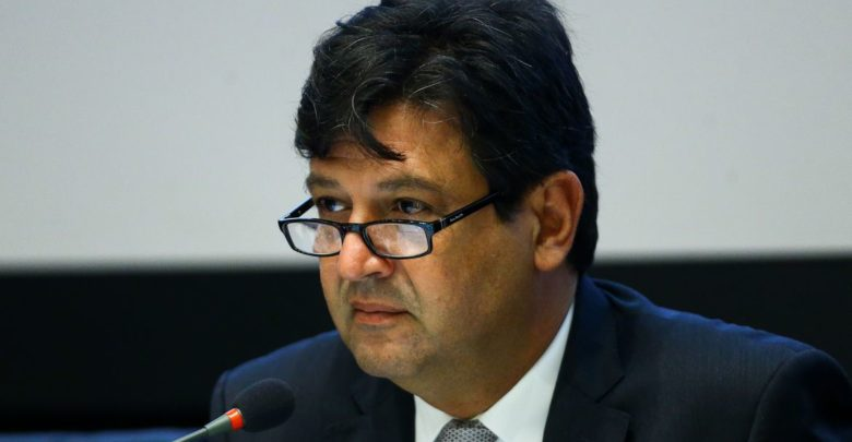 Ministério da Saúde confirma primeiro caso de coronavírus no Brasil 4