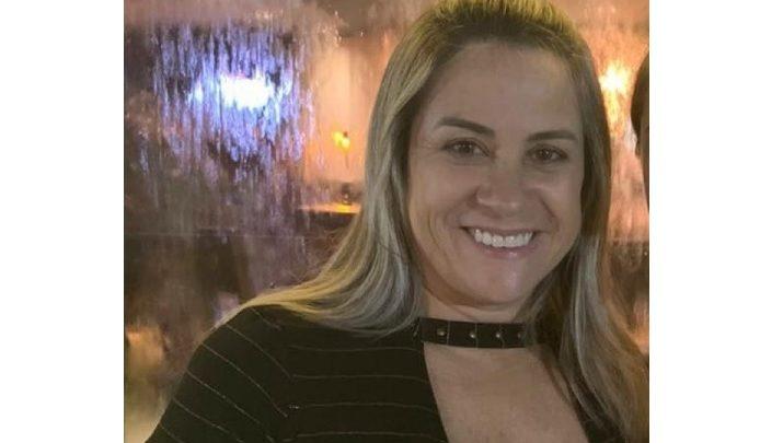Diretora é morta a facadas dentro de escola pelo seu ex namorado 1