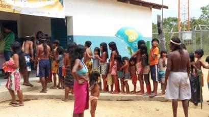 Coronavírus deixa povos indígenas em alerta, após dois casos suspeitos 1