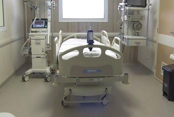 Um homem de 33 anos é a vítima mais jovem a morrer em decorrência do novo coronavírus no Brasil. 1
