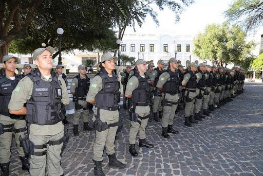PM-PI lança edital com 100 vagas na área administrativa 2