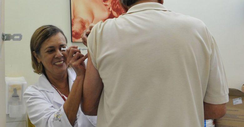 Campanha de vacinação contra gripe começa hoje em todo o país 1