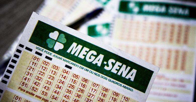 Mega-Sena sorteia nesta quinta-feira prêmio de R$ 56 milhões 1