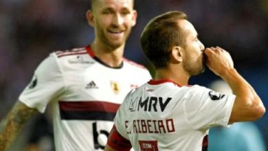 Flamengo estreia na Libertadores 2020 com vitória 6