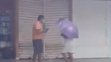 Polícia prende homem vendendo álcool em gel falsificado em Teresina 3