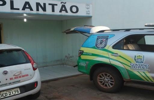 Suspeitos de invadir casa e fazer reféns em Lagoa Alegre/PI são detidos pela polícia 1