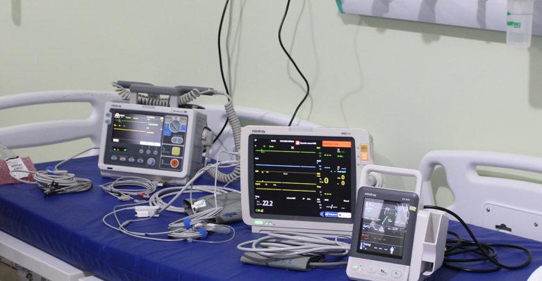 Hospital Regional de Oeiras receberá seis novos leitos de UTI 1