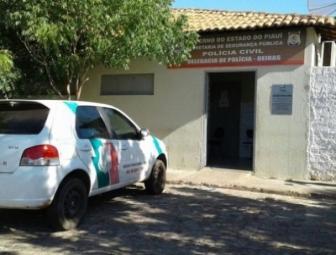 Polícia de Oeiras prende homens acusados de furto 1