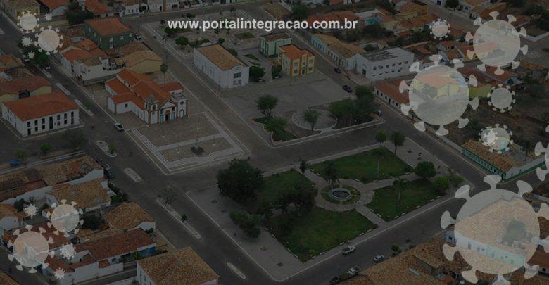 Hospital Regional Deolindo Couto de Oeiras registra 9 casos de coronavírus 1