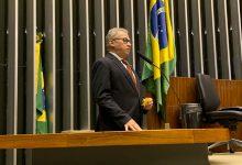URGENTE:  Após sofrer infarto o deputado federal Assis Carvalho veio a óbito em Oeiras 15