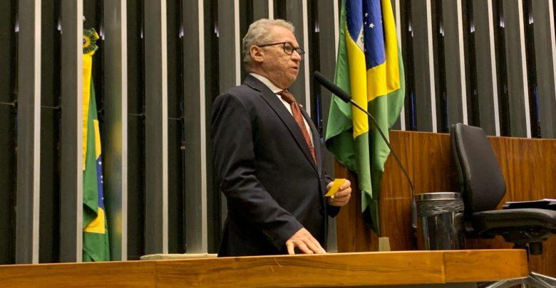 URGENTE:  Após sofrer infarto o deputado federal Assis Carvalho veio a óbito em Oeiras 1